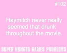 He really didn't...this is why the book is always better:) although i loved the movie<3