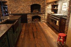 Types of Hardwood Flooring — Sullivan Hardwood Flooring, LLC Red Oak, White Oak, Types Of Hardwood Floors, Reclaimed Wood Floors, Brazilian Cherry, Flooring, Traditional, Home Decor, Style