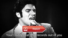 Michael Jackson VS Elvis Presley Epic Rap Battles of History Season