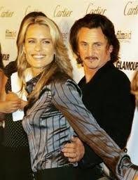 Sean Penn & Robin Wright