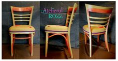 Artistic chair