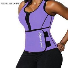 I have a feeling you'll like this one  Check out Workout Neoprene Waist Trainer Corsets Sauna Top Vest... https://bloglegendarylovecollector.tumblr.com/post/165529716657?utm_campaign=crowdfire&utm_content=crowdfire&utm_medium=social&utm_source=pinterest