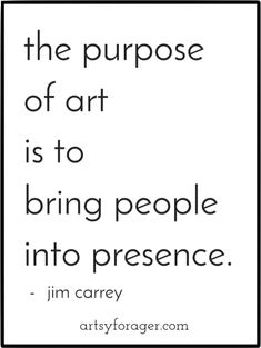 Jim Carrey #art #artist #quote