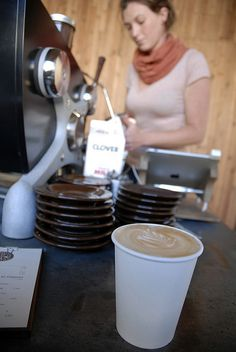 Sightglass Coffee Bar & Roastery by bayareabites, via Flickr