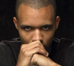 Eight-time WSOP winner, Phil Ivey - wish I had a teensy weensy bit of his concentration