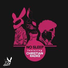 No Sleep | We Rabbitz Christian Radke | http://ift.tt/2nPumbX | Added to: http://ift.tt/2h1c9Wn #elektro #spotify