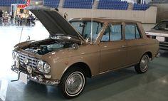 interiores de datsun 1968 - Buscar con Google