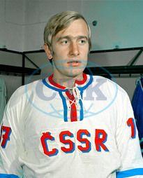 Josef AUGUSTA , sportovec,  hokej Československo
