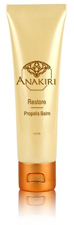 Anakiri Store - Restore Propolis Balm 2 oz., $19.50 (http://www.anakiri.com/restore-propolis-balm-2-oz/)