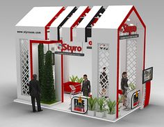 "Check out new work on my @Behance portfolio: ""STYRO Exhibition Stand Design"" http://be.net/gallery/32475109/STYRO-Exhibition-Stand-Design"