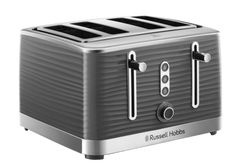 Russell Hobbs Inspire Toaster Cooking Appliances, Small Appliances, Best Waffle Maker, Electric Toaster, Stainless Steel Toaster, Sandwich Toaster, Smoothie Makers, Harvey Norman