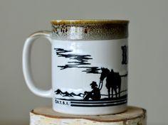 Vintage, Reno cup,RENO tea cup,Vintage Reno cup, Ceramic Reno Cup,Reno Nevada…