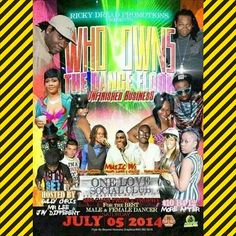 JULY5TH ONLY THING MOVING INNA #BRIDGEPORT #CT WHO OWNS THE DANCE FLOOR!INSIDE ONE LOVE SOCIAL CLUB 822 MADISON AVE. CALLING ALL DANCERS! JULY5TH YOU KNOW THE MOVE! #NEWHAVEN #BRIDGEPORT #STAMFORD #NORWALK #WATERBURY #CONNECTICUT #CTNIGHTLIFE WE OWN IT ON THE 5TH
