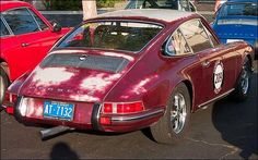 Howard Beard - 1969 Porsche 912. Porsche 912, Porsche Cars, Dream Garage, Car Photos, Repair Manuals, Photo Contest, Cars Motorcycles, Tractors, Oem