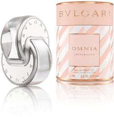 Omnia Crystalline by Bvlgari oz EDT Spray for Women Bvlgari Omnia Crystalline, Bvlgari Fragrance, Best Fragrances, Good Foods For Diabetics, Candy Shop, Body Spray, Stevia, Alcoholic Drinks, Perfume Bottles