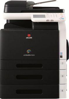 d-Color MF3000