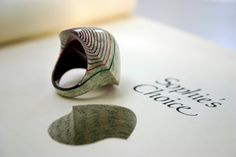 Sophie's Choice Ring