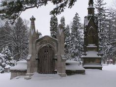 Woodlawn Cemetery, Guelph, Wellington, Ontario