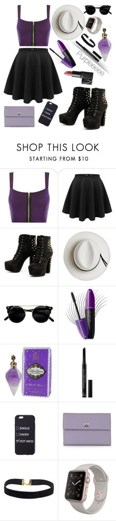 """""""Untitled #262"""" by ashstylist101 on Polyvore featuring WearAll, Calypso Private Label, Revlon, Christian Dior and Pineider"""