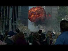 The After - First Look (Chris Carter Apocalyptic Pilot/Amazon Studios)