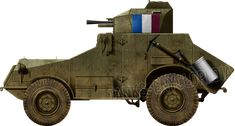 The basic Panhard 165 in 1933 - pin by Paolo Marzioli