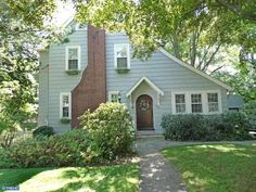 See this home on Redfin! 795 N PENNSYLVANIA Ave, MORRISVILLE, PA 19067 #FoundOnRedfin