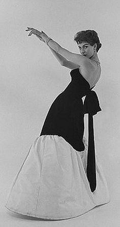 Nancy Berg 1953