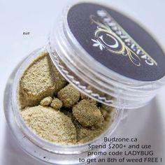 Use promo code LADYBUG to get an 8th of weed FREE on orders $200+ Canada 19+ No med card needed Discreet shipping #budzone #budzonecanada #budzoneca