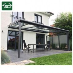Terrassendach Buxtehude Though age-old in strategy, this pergola has become encountering a bit of a Pergola Carport, Pergola Canopy, Pergola With Roof, Pergola Shade, Patio Roof, Pergola Patio, Cheap Pergola, Outdoor Living, Outdoor Decor