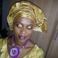 Bridal look by Faauzy