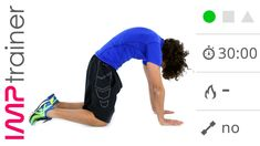 30 Minuti Con Esecizi di Stretching, Pilates e Yoga - YouTube