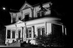 McConaghy Estate, Hayward, California My formative years were in Hayward.