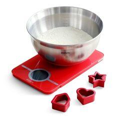 Brabantia Baking set 3-delig
