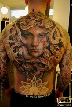 1000 images about tatuaggio on pinterest tattoos and for Medusa tattoo significato