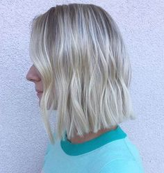30 Trendy Bob Haircuts to Inspire Your Next Cut 	   If you've been thinking about cutting your hair short for a while, now is a better time than ever before. Chopping your locks might give you a slight anxiety attack but it's the perfect way to