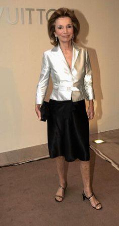 Lee Radziwill, 2005