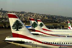 lebanon International+Airport