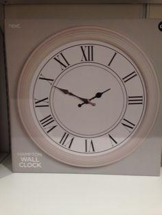 Wickets, Clock, Wall, Home Decor, Watch, Walls, Interior Design, Clocks, Home Interior Design