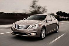 New 2013 Hyundai Azera Review Photo Gallery http://www.hyundaiofnicholasville.com/nicholasville-hyundai-azera-cars