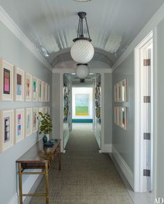 Step Inside a Bridgehampton Home Designed by Steven Gambrel Photos | Architectural Digest