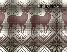 Delicacies in crochet Gabriela: Mochila Wayuu step Knitting Charts, Loom Knitting, Knitting Stitches, Knitting Designs, Knitting Patterns, Motif Fair Isle, Fair Isle Chart, Cross Stitch Charts, Cross Stitch Designs