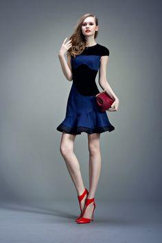 Miss Sixty Fashion Sixties Gianni Versace Lookbook