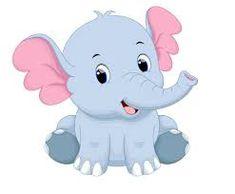 cute baby elephants clipart in baby elephant clipart png collection - ClipartXtras Cute Elephant Cartoon, Cute Baby Elephant, Elephant Art, Baby Elephants, Tatty Teddy, Cartoon Cheerleader, Elephant Wallpaper, Jungle Theme Birthday, Dinosaur Illustration