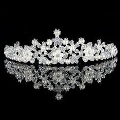 33 Best Tiaras and Crowns images  c6b301c93c6f