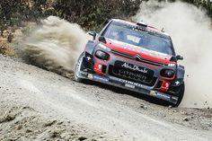 #WRC2017 #Mexico