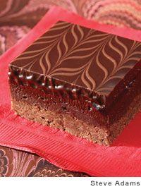... Brownies) on Pinterest | Brownies, Nutella brownies and Brownie