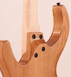Ellingseter E1 neck heel