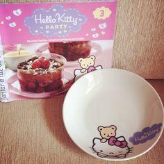 Hello kitty party 3