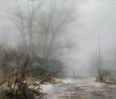 Denis Oktyabr Fog series