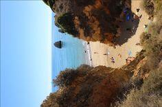 Hidden Beach - Lagos Portugal